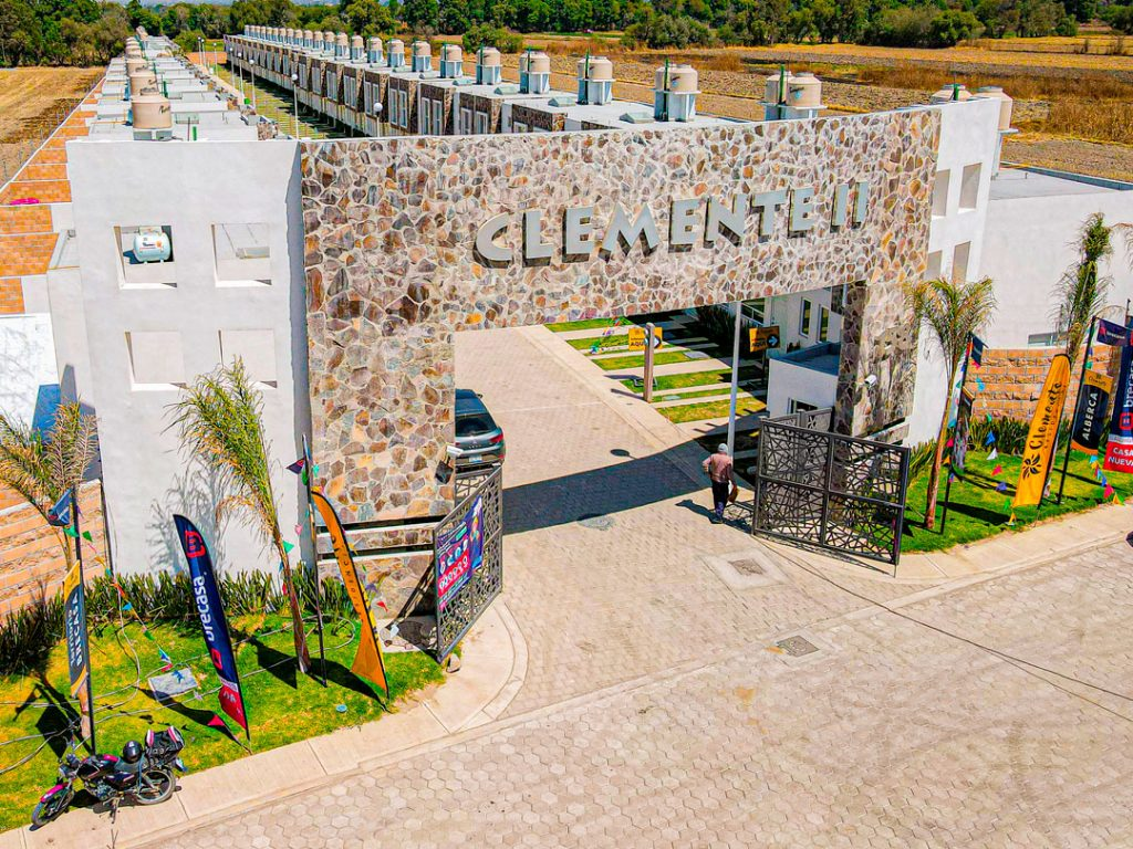Clemente Residencial