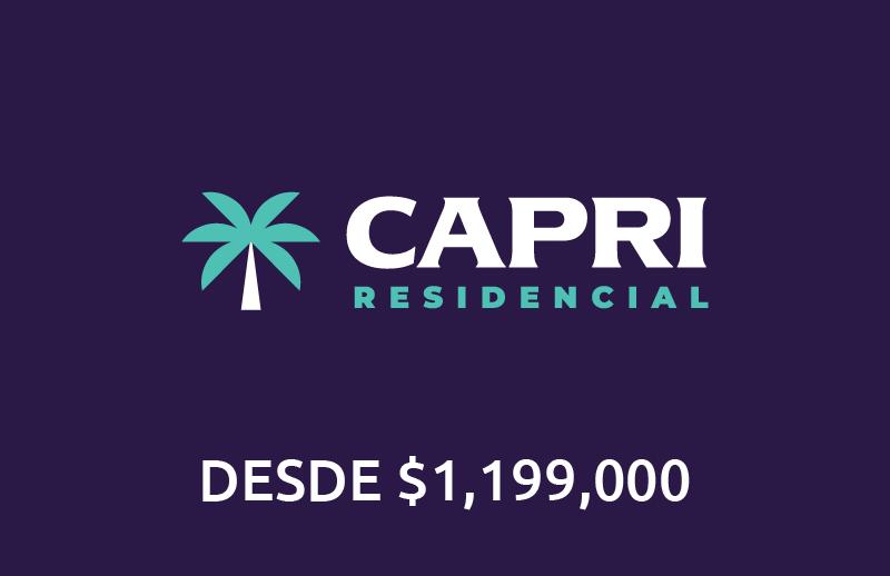 Brecasa Capri Residencial Desarrollador de Vivienda Puebla