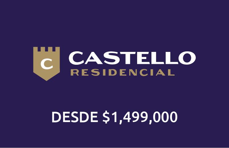 Brecasa Castello Residencial Desarrollador de Vivienda Puebla